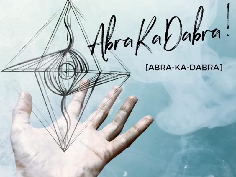 Olisticmap - Abra-Ka-Dabra! - Il ponte tra mente e magia