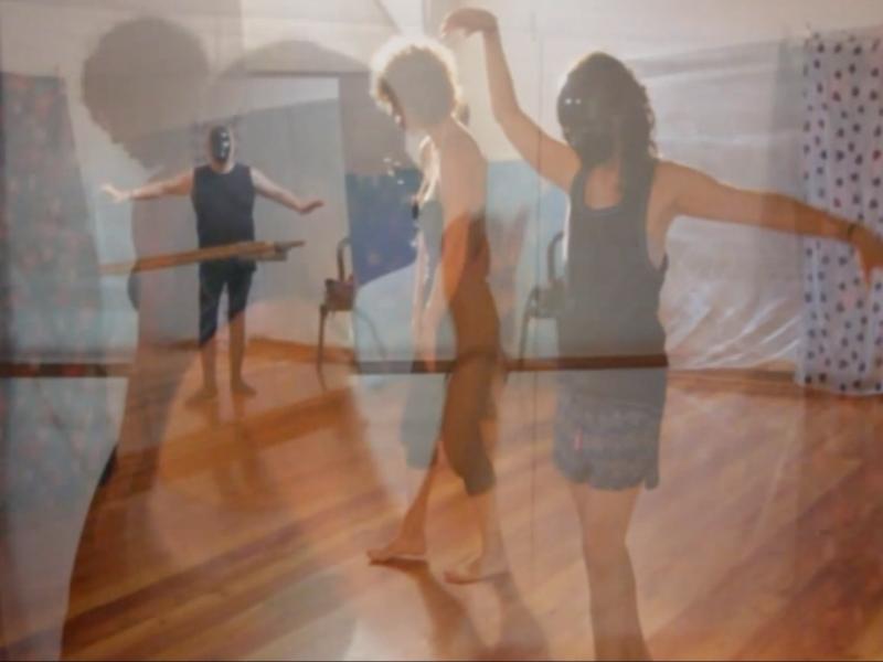 Olisticmap - Corso di Danza Sciamanica