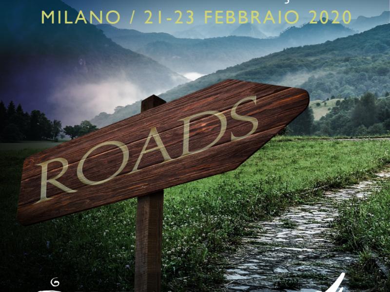 Olisticmap - Roads