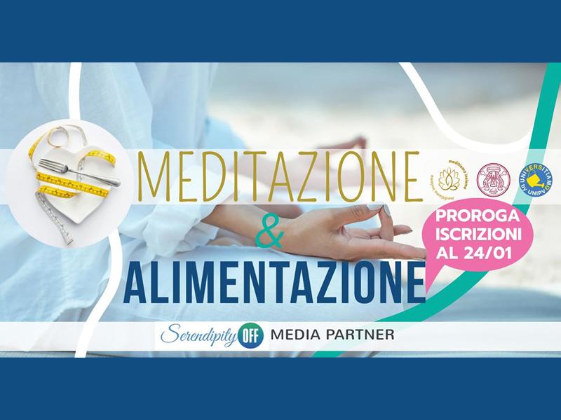 Olisticmap - Meditazione e Alimentazione