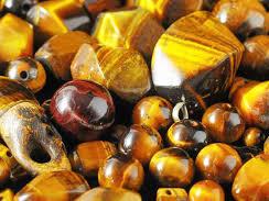 Olisticmap - Abbondanza e Cristalli