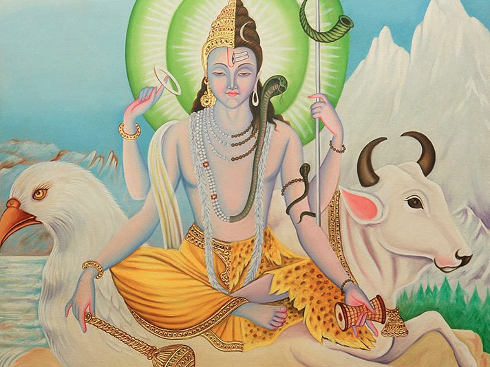 Olisticmap - Formazione Insegnanti Yoga - Amrita Yoga Classic - III edizione