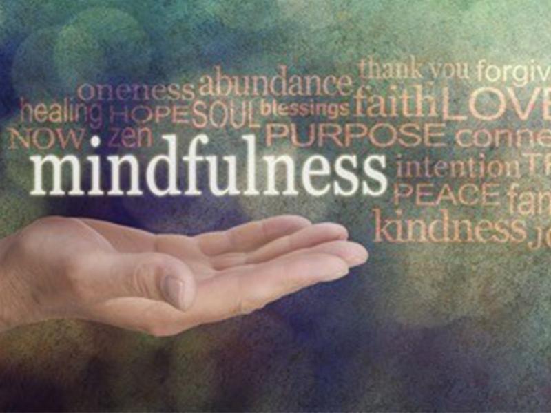 Olisticmap - Master di Istruttore di Mindfulness