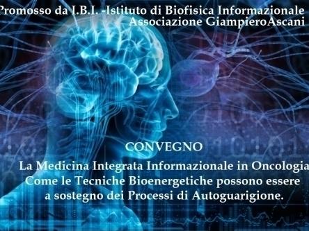 Olisticmap - La Medicina Integrata Informazionale In Oncologia