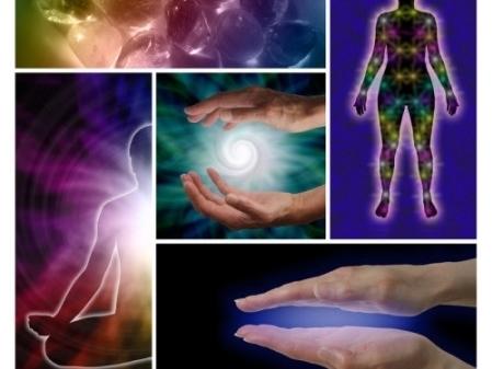 Olisticmap - Fondamenti di Medicina Energetica