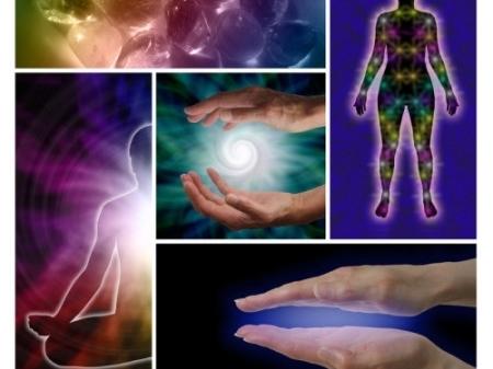 Olisticmap - Medicina Energetica 1