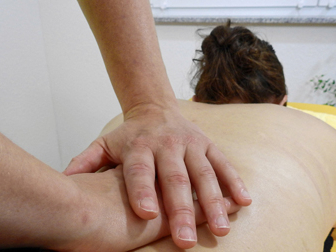 Olisticmap - Seminario Di Massaggio Meditativo