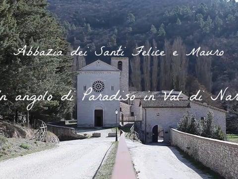 Olisticmap - Vacanza del Ben-Essere in Umbria .