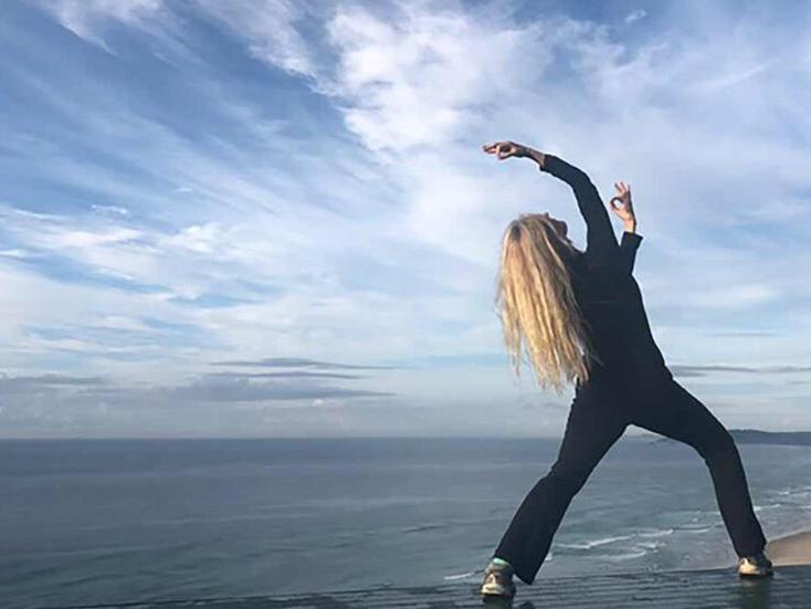 OlisticMap - Ritiro Di Mudra, Mantra, Meditazione Con Elana Vaux.
