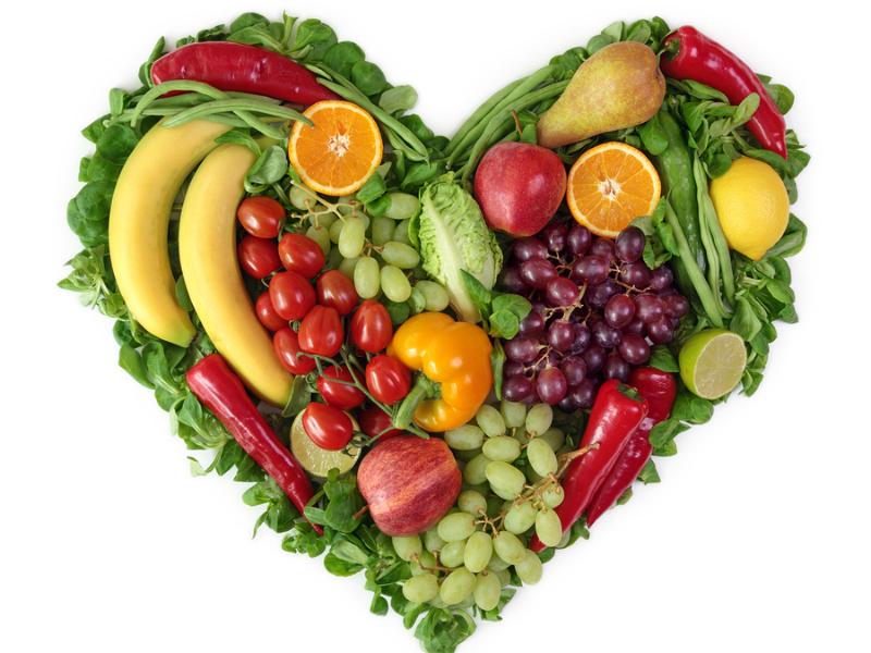 Olisticmap - Nutrizione