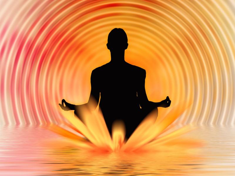 Olisticmap - Meditazione