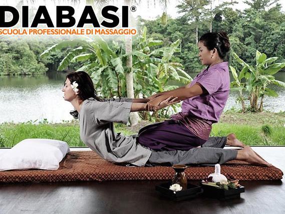 Olisticmap - CORSO MASSAGGIO THAILANDESE A METODO DIABASI