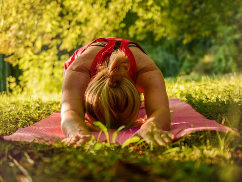 Olisticmap - Vacanza Olistica Di Meditazione Attiva