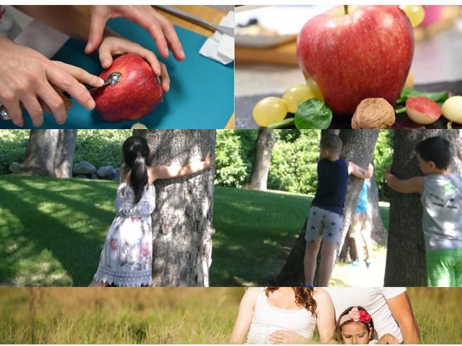 Olisticmap - Esperienza Per Famiglie: Cucina Creativa Tra Yoga Meditazione Attiva E