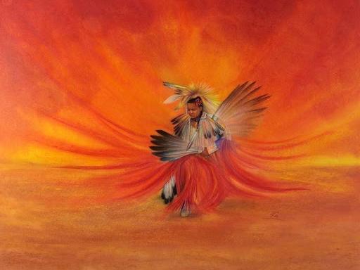 Olisticmap - Dalla dance movement therapy alla trance dance