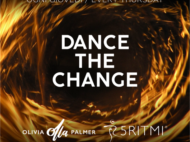Olisticmap - ONLINE - Dance the change