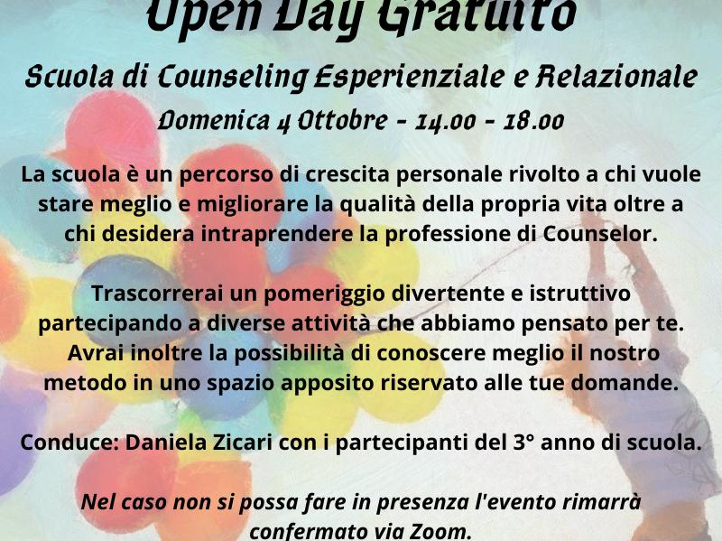Olisticmap - Open Day Gratuito