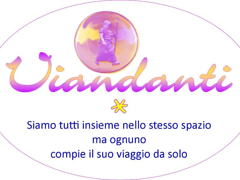 Olisticmap - Viandanti