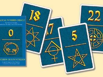 Olisticmap - La simbologia dei numeri