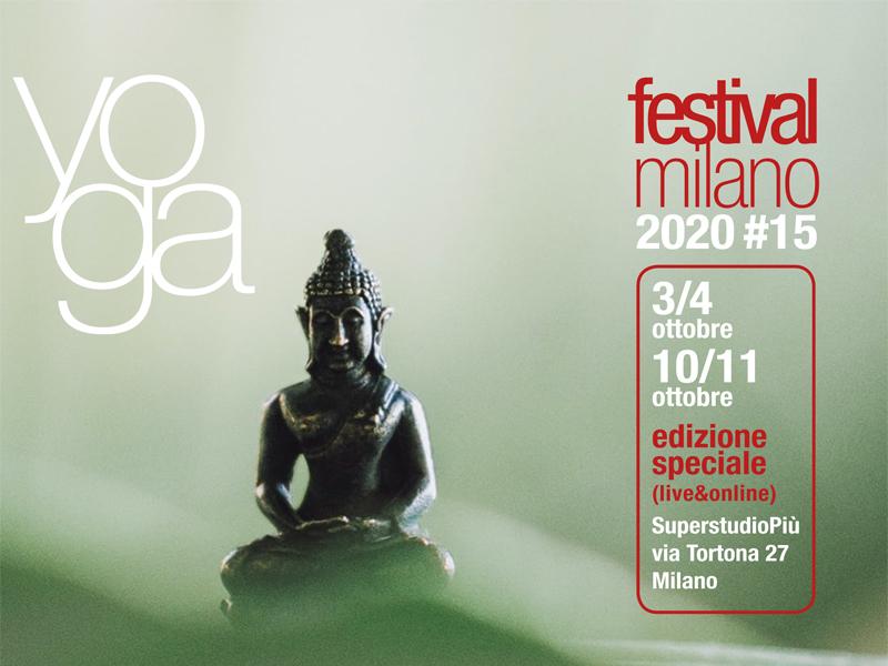 OlisticMap - YogaFestival Milano - 2020 #15