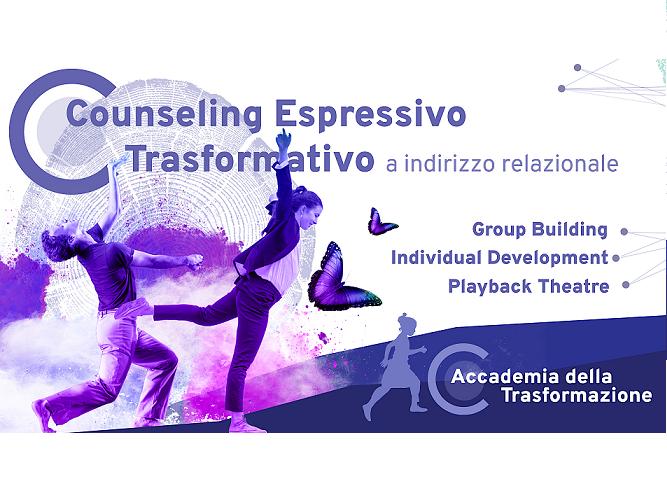 Olisticmap - Counseling Espressivo Trasformativo Integrato