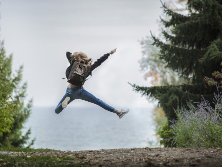 Olisticmap - Il respiro - Energia per la vita