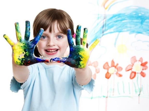 OlisticMap - Arteterapia per bambini e adolescenti