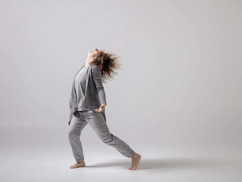 Olisticmap - InRelAzione - Weekend Soul Motion - con Marcella Panseri