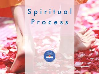 Olisticmap - Spiritual Process