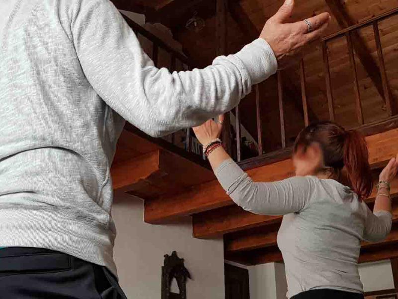 Olisticmap - Ritiro DI Meditazione Attiva Mindfulness Sulle Colline