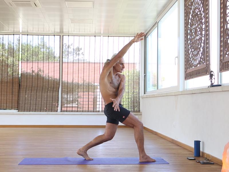 Olisticmap - Corso inseganti yoga 200 ore Yoga Alliance