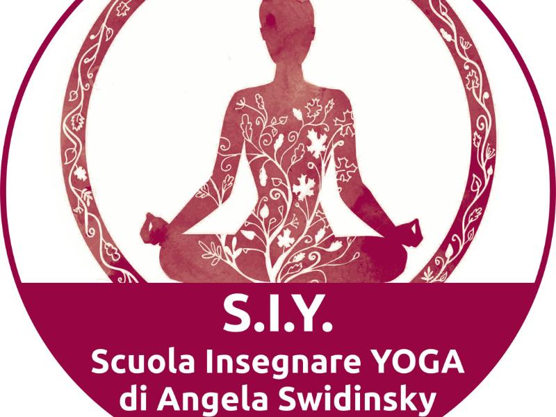 Olisticmap - SIY Scuola Insegnare Yoga di Angela Swidinsky