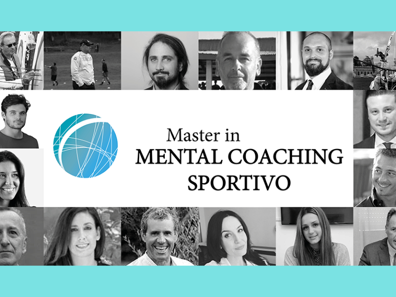 Olisticmap - Master in Mental Coaching Sportivo