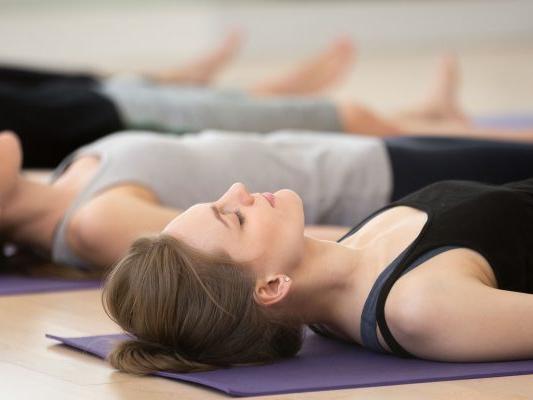 Olisticmap - Yoga Nidra Online