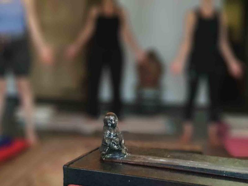 Olisticmap - Ritiro Di Meditazione Attiva: Il Risveglio Della Consapevolezza