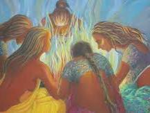 Olisticmap - Il sacro femminile