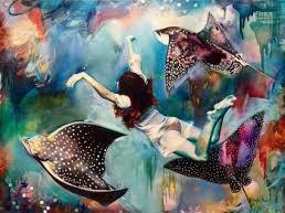 Olisticmap - Dipingere i Sogni