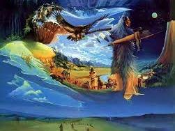 Olisticmap - Il viaggio sciamanico