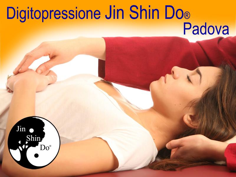 Olisticmap - Corsi di Digitopressione Jin Shin Do®