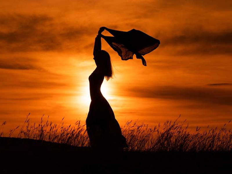Olisticmap - Masterclass - Danza Mindfulness