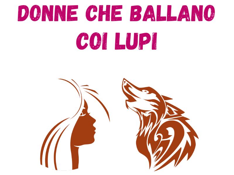 Olisticmap - DONNE CHE BALLANO COI LUPI