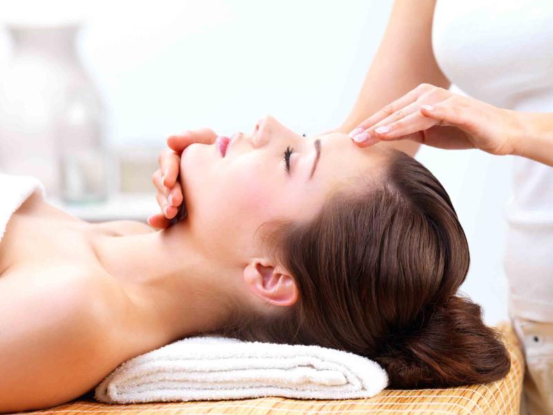 Olisticmap - Minicorso Massaggio Classico Base MIT