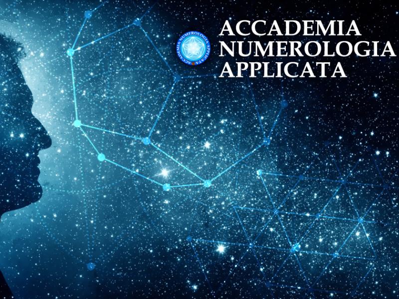 Olisticmap - Accademia biennale di Numerologia Applicata