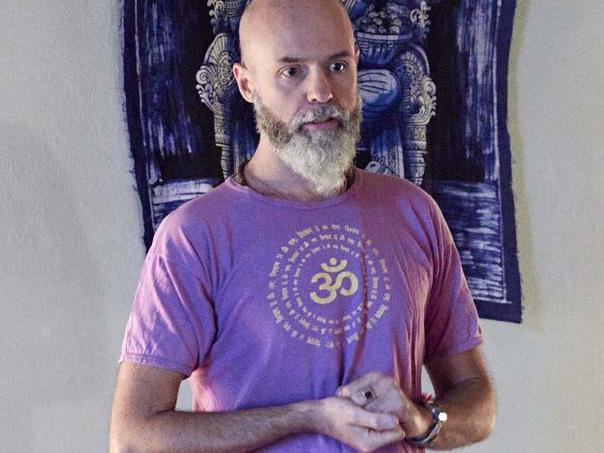 Olisticmap - Ritiro Ashtanga Yoga con Daniele Bertani - Canossa (RE) 23-25 APRILE