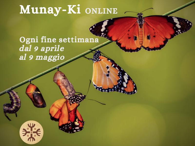 Olisticmap - I Riti del Munay- Ki