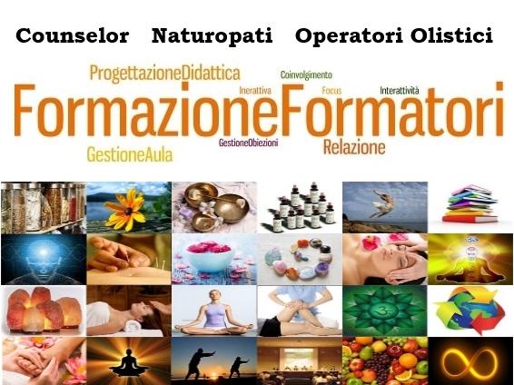 Olisticmap - Formazione Formatori - corso online