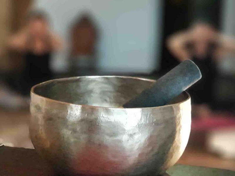 Olisticmap - Ritiro Di Meditazione Depurativa