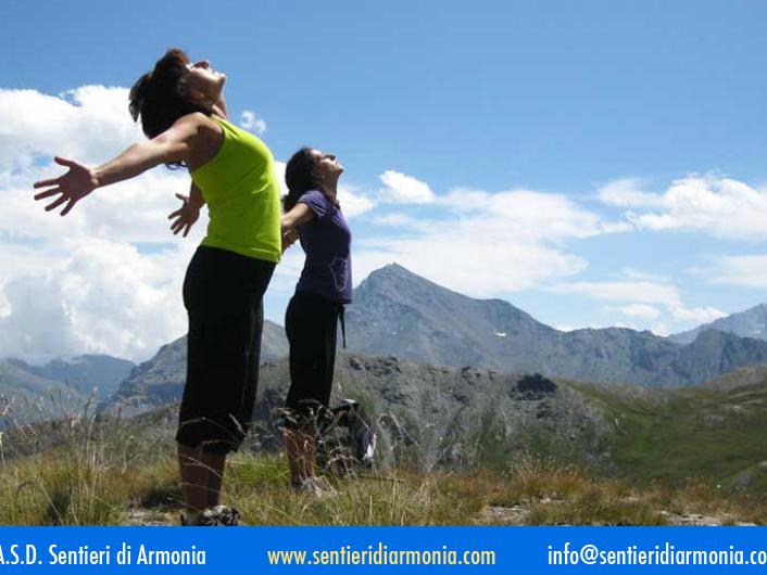 Olisticmap - Disintossica Corpo e Mente con un weekend Yoga in montagna...