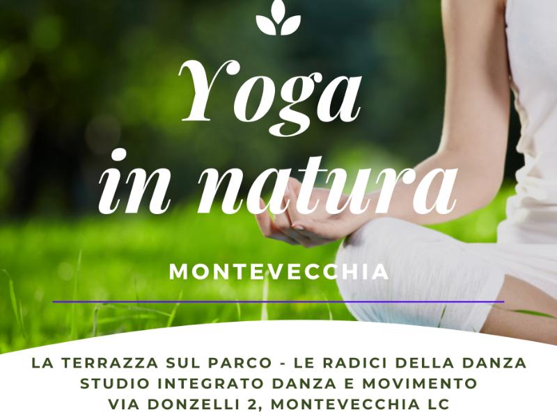 Olisticmap - YOGA a Montevecchia