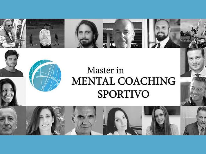 Olisticmap - master in mental coaching sportivo